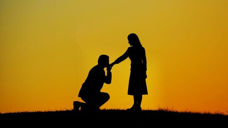 プレプロポーズって考え方はいかが?~THE KISSの指輪プレゼントの話~
