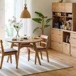 【UNICO】ナチュラルな雰囲気の家具をお探しならウニコがおすすめ!使用感をレビューします!!