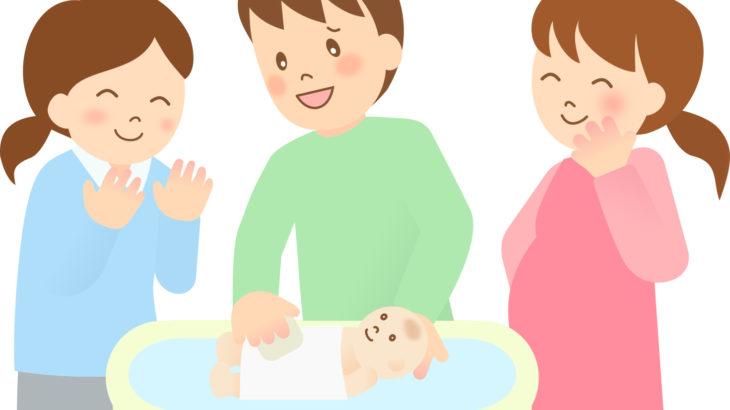 世田谷区が開催している両親学級「ぷれパパママ講座」に参加してきました!!